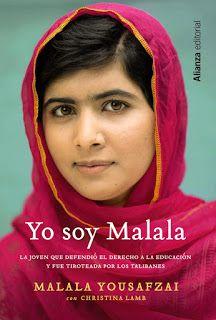 Cuando los talibanes tomaron el control del valle de Swat en Pakistán, una niña alzó su voz. Malala Yousafzai se negó a ser silenciada y luchó por su derecho a la educación. El martes 9 de octubre de 2012, con quince años de edad, estuvo a punto de pagar el gesto con su vida. Le dispararon en la cabeza a quemarropa mientras volvía a casa de la escuela en autobús, y pocos pensaron que fuera a sobrevivir.