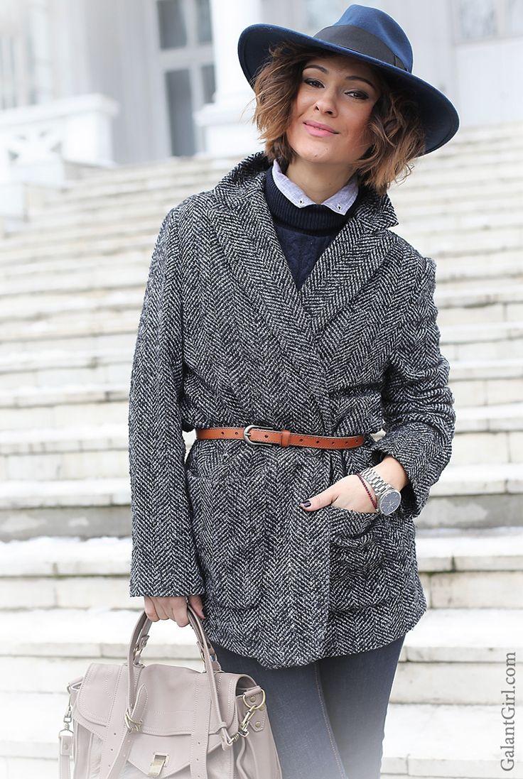 fashion blog GalantGirl.com #galantgirl #fashionblog #streetstyle #everydaystyle #hat #fashionblogger