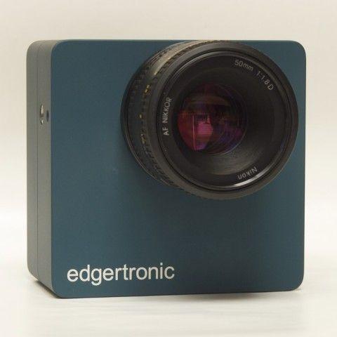 Edgertronic (Bild: Kickstarter)