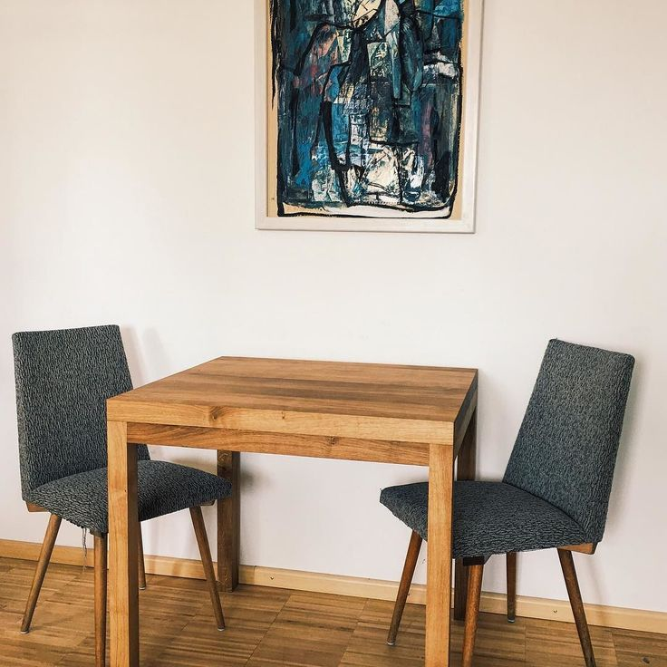 New table in my kitchen 2 #handmade #handcrafted #wood #oak #hashtag #berlin #carpenter #carpentry #kitchen #table #bui #holzkopfberlin #holzkopf #solid #industrial #woodwork #woodworking #interior #interiordesign #art de holzkopfberlin