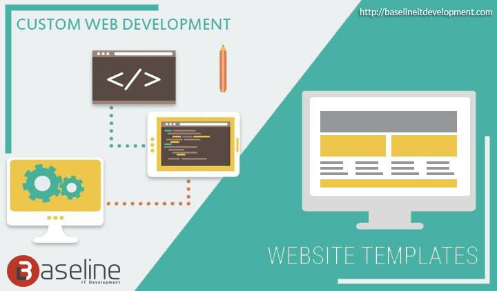 Your website is an important link between your business and customers. Make it count by opting for #BaselineItDevelopment #custom #website #development #packages. Click below for a strong website and a robust online presence. #WebdevelopmentcompanyChandigarh #WebdesigningcompanyChandigarh
