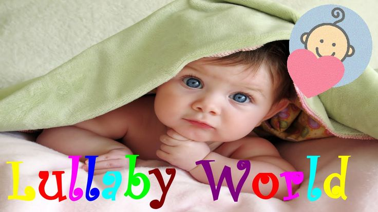 ❤ 8 HOURS ❤ Lullabies for Babies to go to Sleep - Calming music - Baby l...