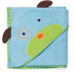 Telo bagno Zoo cane di Skip Hop http://www.applepiebaby.it/Telo-bagno-Zoo-cane-di-Skip-Hop-p336.html