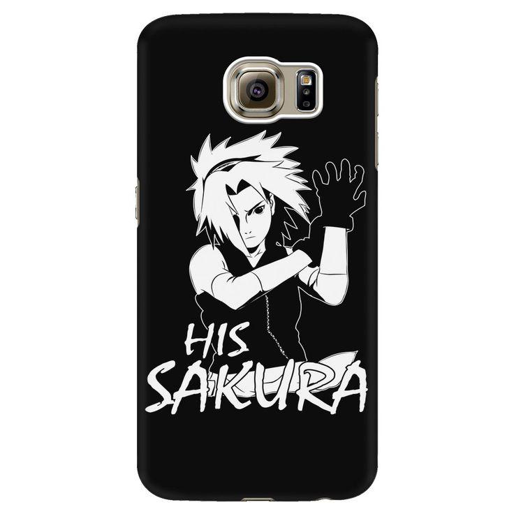 Naruto - His Sakura - Android Phone Case - TL01132AD