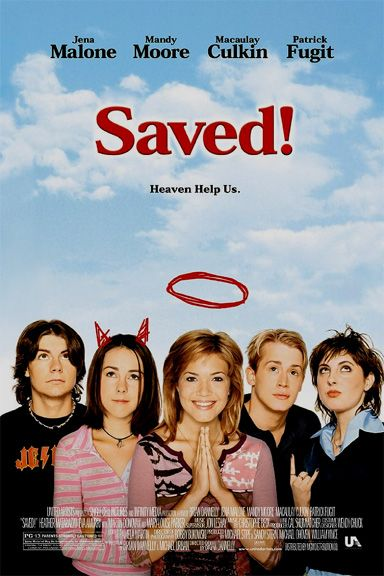 Saved! (2004) - Jena Malone, Mandy Moore, Macaulay Culkin