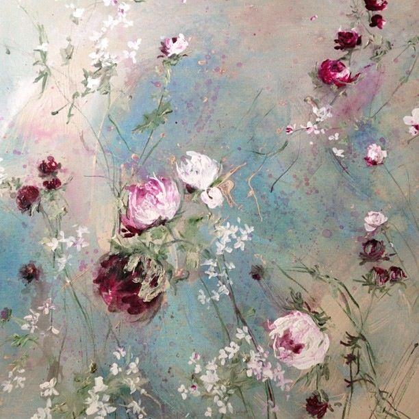 Shabby rose ❤