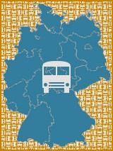 Deutschlands großer Fernbus Vergleich | Fernbusse.de