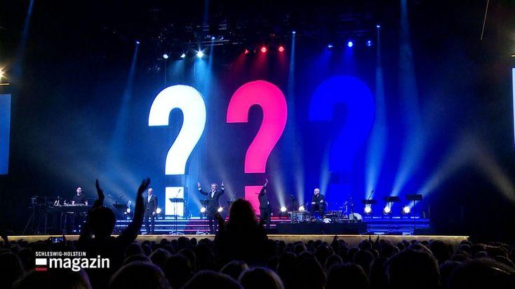 Die Drei Fragezeichen Live