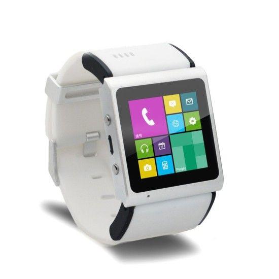 Google SmartWatch: orologio Android con interfaccia Windows Phone! - http://www.keyforweb.it/google-smartwatch-orologio-android-con-interfaccia-windows-phone/