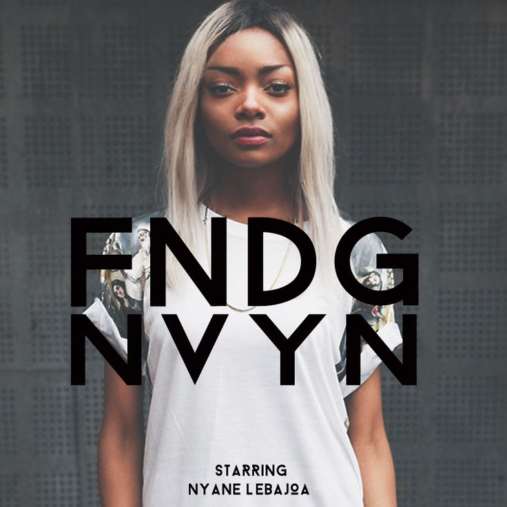 Nyane Lebajoa for Finding Novyon