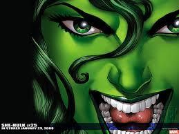 she hulk - Google Search