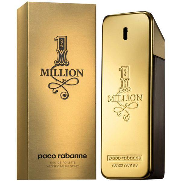 Perfume One Million Masculino Eau de Toilette 200ml - Paco Rabanne 4065996