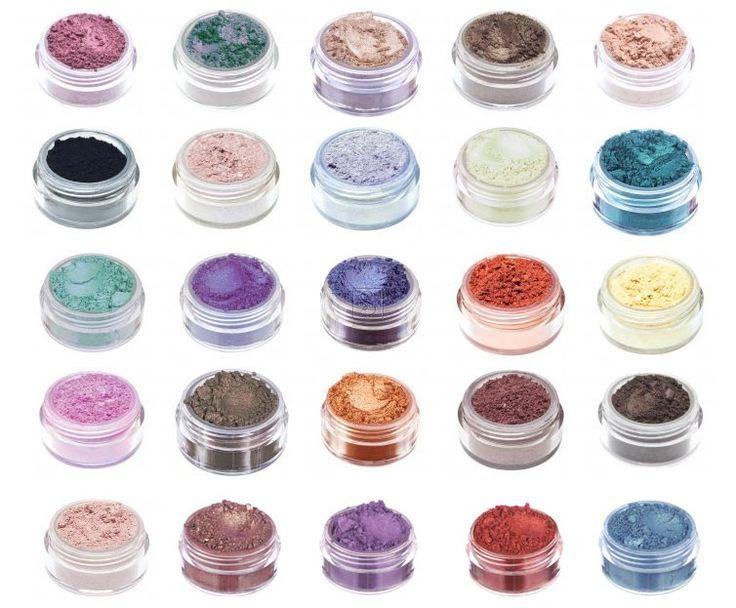 Ombretto minerale - ombretto-minerale - Neve Cosmetics