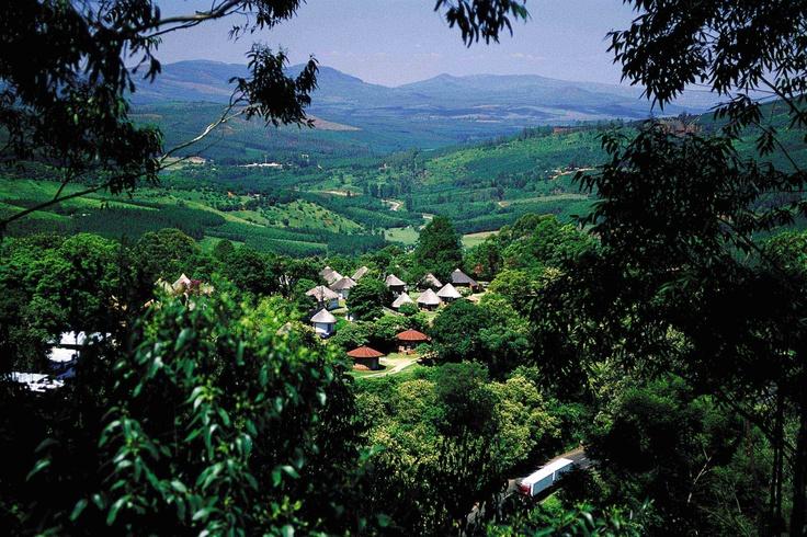 Magoebaskloof, South Africa