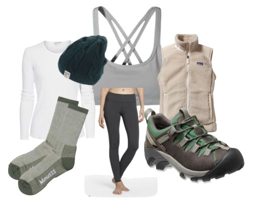 If any of you are like me, when I think of hiking clothes, I think of them as being somewhat manly. I want to have comfortable, cute, lightweight hiking clothes, but I also want to feel attractive.…