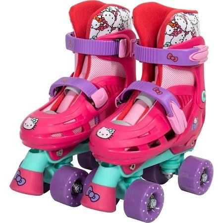 toddler roller skates girl - Google Search