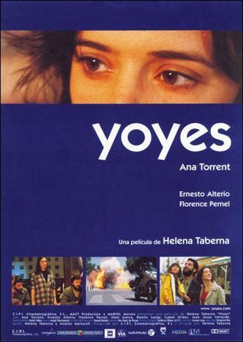 Yoyes (1999) España. Dir.: Helena Taberna. Drama. Biografía. Terrorismo. Anos 70-80 (España) -DVD CINE 1486
