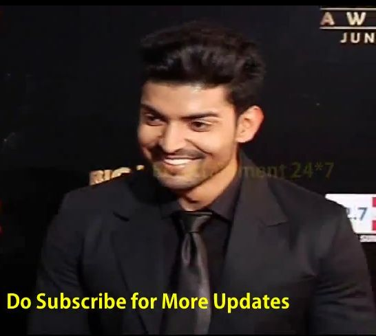 #GurmeetChoudhary #BigLifeOKNowAwards - June 2014
