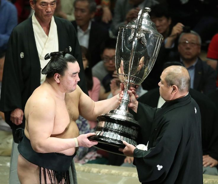 Sumo #scandal as #grand champ faces #assault allegation...