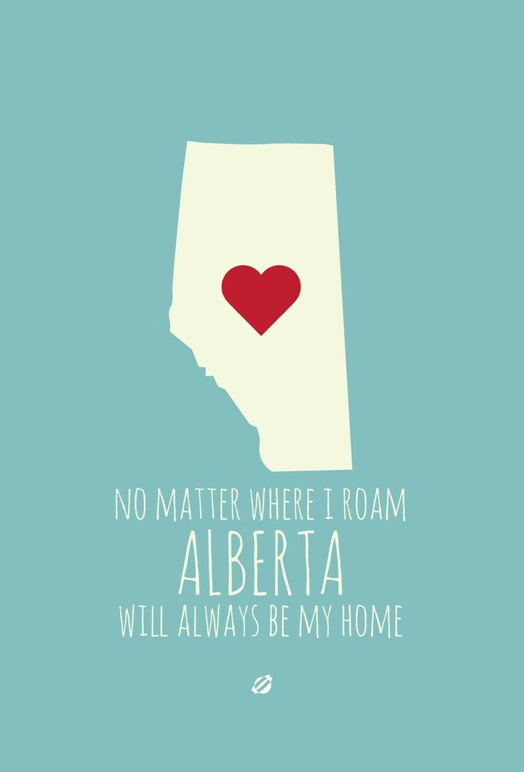 #ALBERTA #CANADA #PRINTABLE Click here for this one and all of the other individual provinces ! www.lostbumblebee.blogspot.com