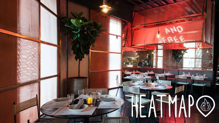 The 25 Hottest Restaurants in LA Right Now, June 2015