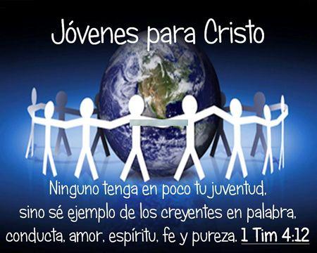 tarjetas cristianas para jovenes | para jóvenes cristianos ...