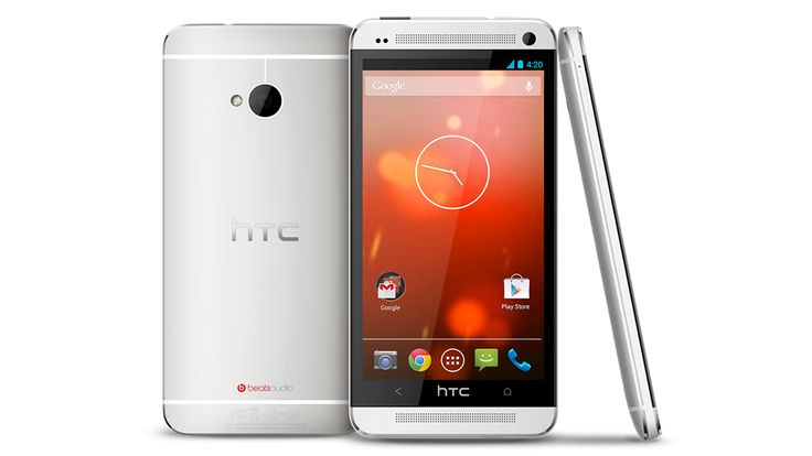 HTC One with Nexus User Experience Announced, Coming on 26 June