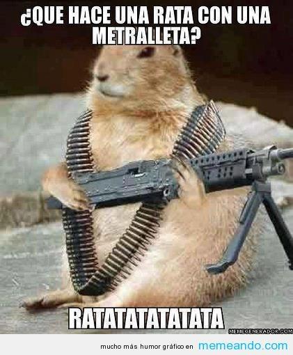 Memes de animales | Memes Para Facebook en Español ->> MEMEando.com