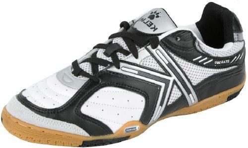 great Kelme Michelin Star 360 Mens Leather Sneakers Shoes