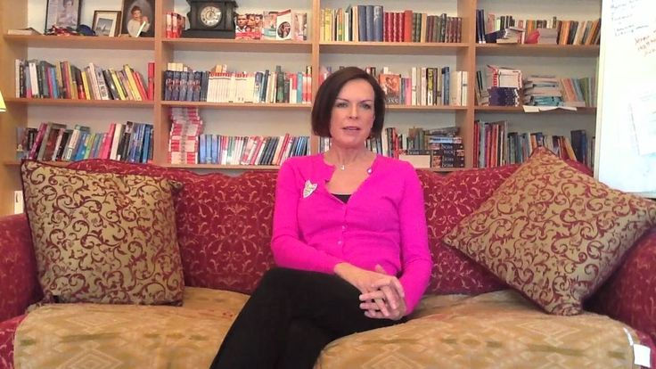 Harlequin Mills and Boon author Melanie Milburne presents Writing Tips #...
