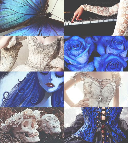 Lovely Corpse Bride