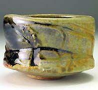 Tony Ferguson. chawan (tea bowl).  Beautiful.