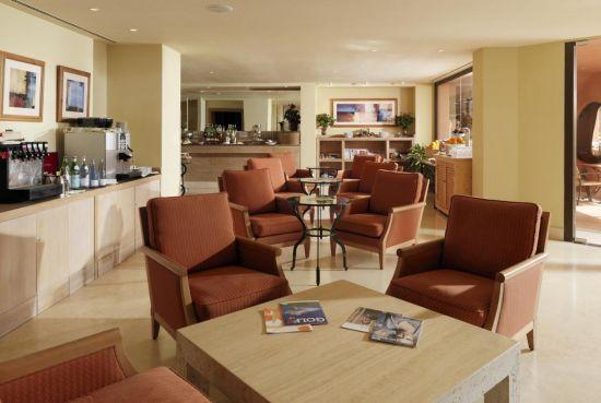 Upgrade your stay Premium Suite - Facilities
