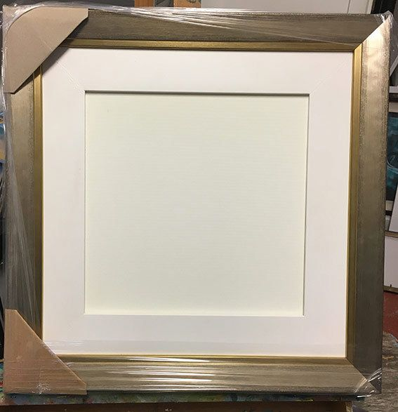 Att- from Framing Studio, new discount custom frames now on student's area. Reserve yours.