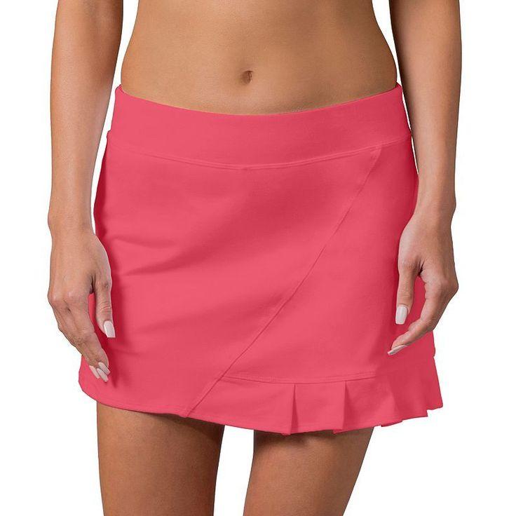 Women's Soybu Jayla Tennis Skort, Size: