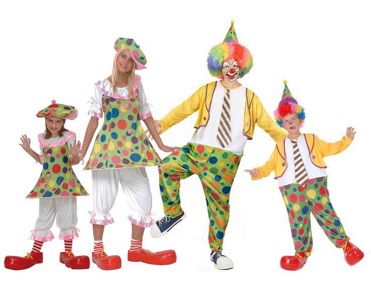 17 best ideas about deguisement clown femme on pinterest. Black Bedroom Furniture Sets. Home Design Ideas
