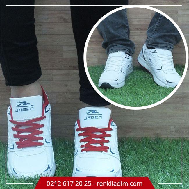 Bir kendinize bir sevdiğinize  Ürünü detaylı inceleyin 👉 http://bit.ly/1RAXZI9 #sevdiğine #ayakkabı #sporayakkabı