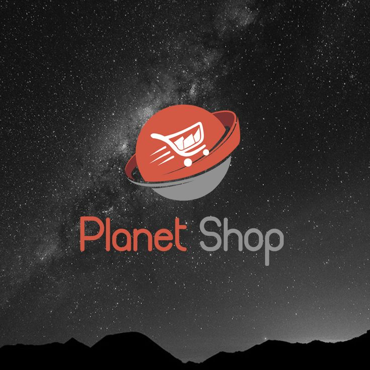 Create logo for Planet Shop - online shop with chinese clothing.  #logo #logos #graphicdesign #designer #design #logodesigner #logodesigns #branding #brandidentity #graphicdesigner #creative #creatives #designinspiration #illustrator #planet #space #octopus_ds