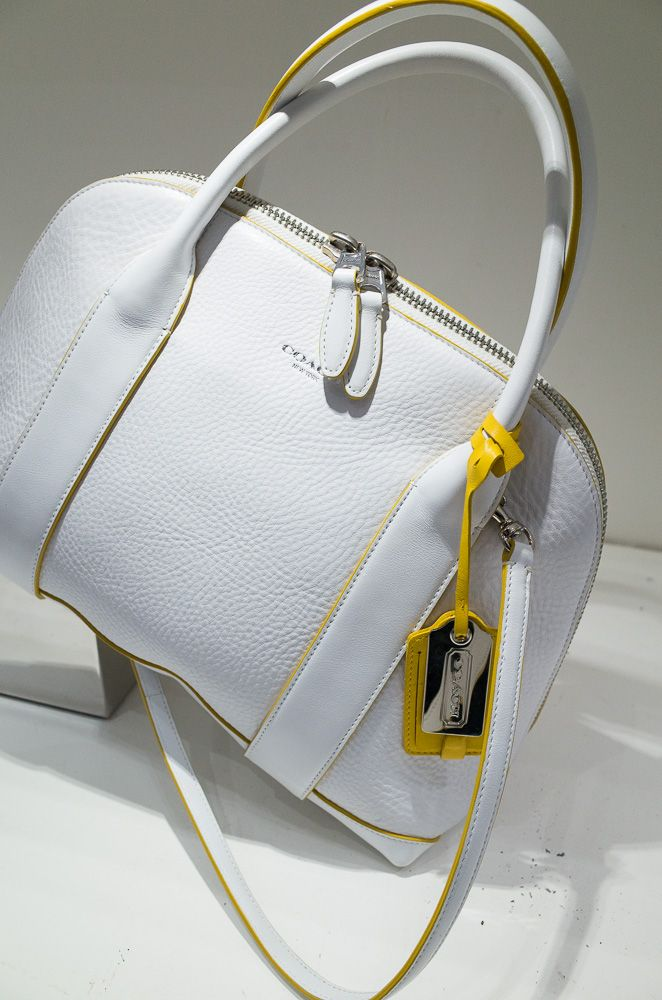 Take a Look at the Beautiful Bags of Coach Spring 2014 - Page 29 of 46 - PurseBlog