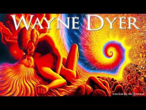 Wayne Dyer - Tell Your Ego, Fear Is Not Your Choice, Love Is (2015) - YouTube