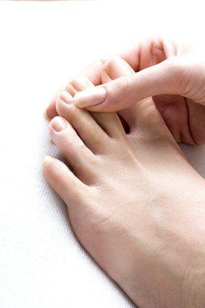 Masáží konečků prstů povzbudíte svůj mozek