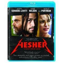 Hesher. Joseph Gordon-Levitt, Devin Brochu, Natalie Portman, Rainn Wilson, John Carroll Lynch.  4/5 Stars