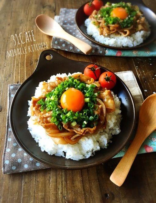 忙しくて時間がないけれど、ボリューム満点のご飯を作りたい時に役立つ丼物のレシピをご紹介します。栄養も満足感も抜群で、大切な彼やお子さんにきっと作ってあげたくなる簡単レシピは必見です。
