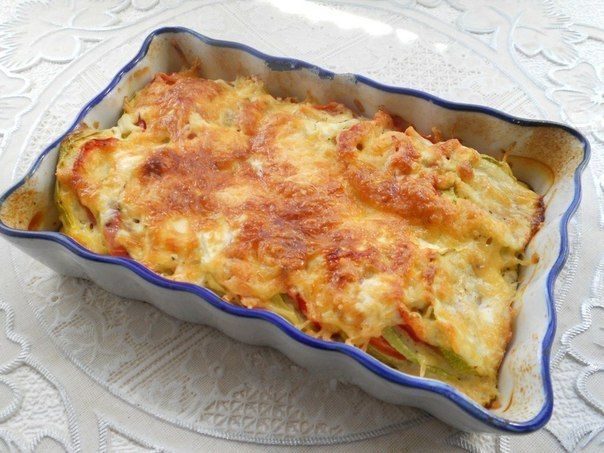 Кабачки, запеченные с помидорами и сыром, - очень лёгкое, полезное блюдо. Из сочных, спелых овощей оно получается изумительно вкусным. Рас...