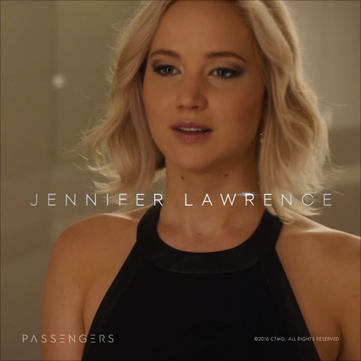 One secret will change everything. Chris Pratt and Jennifer Lawrence star in PASSENGERS. In  theaters December 21.