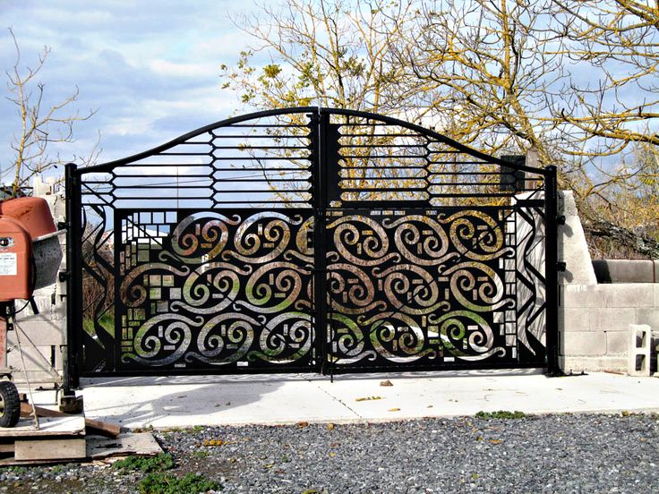 Armonds Gate