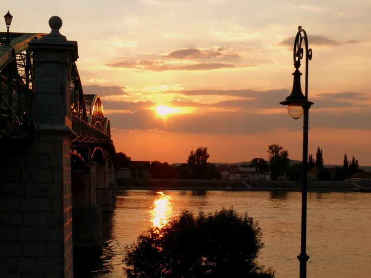 Esztergom- Mária Valéria híd