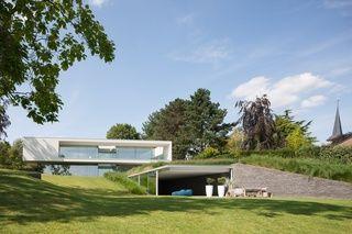 AABE - Atelier d'Architecture Bruno Erpicum & Partners
