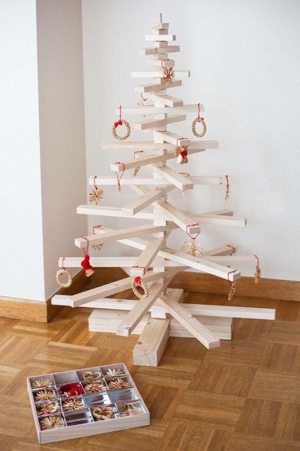 M s de 25 ideas incre bles sobre decoraciones r sticas de for Decoraciones rusticas para navidad