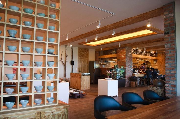 Jeju Cafe Terra